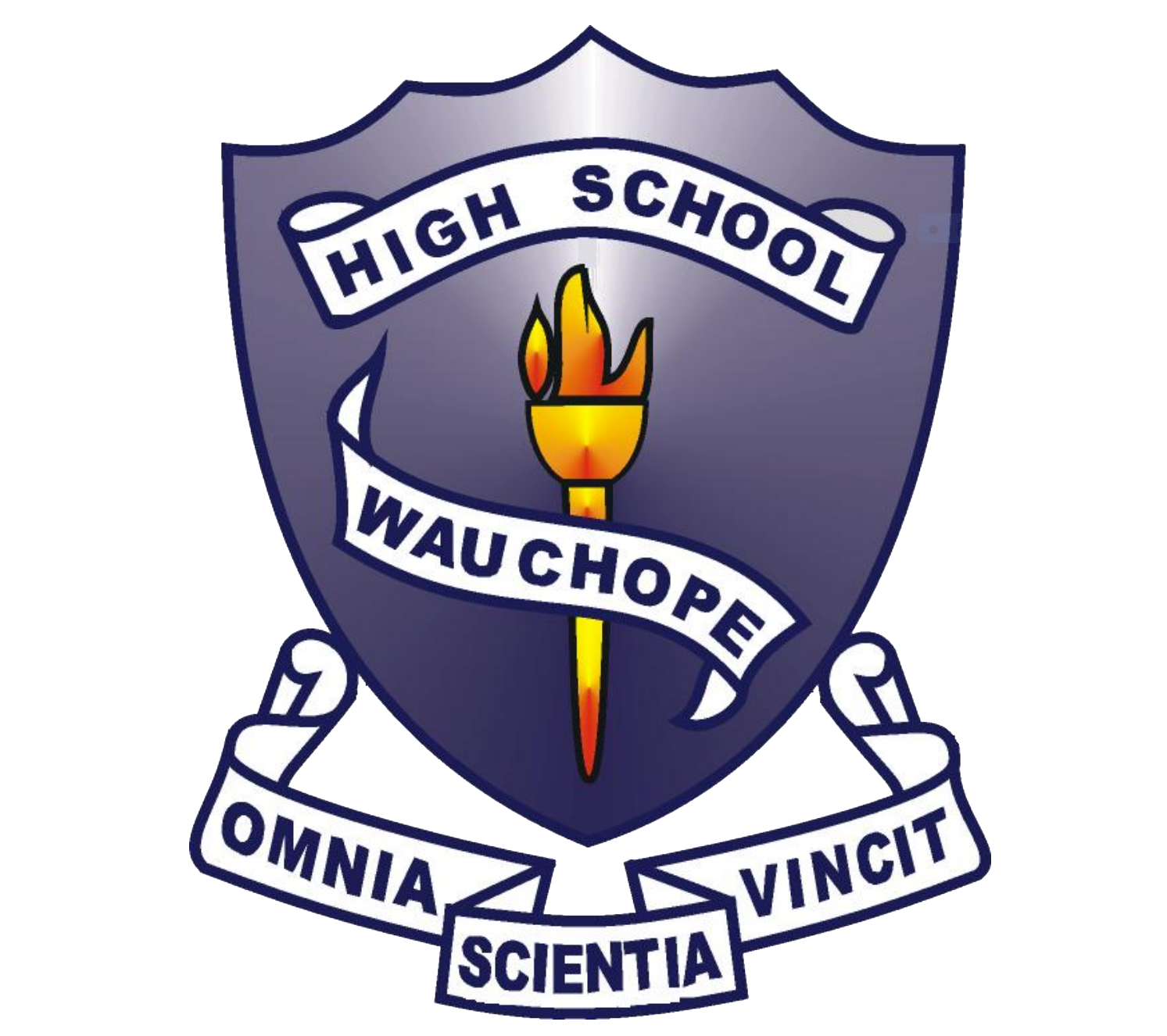 Wauchope High School logo